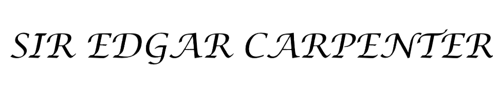 Sir edgar carpenter logo.png