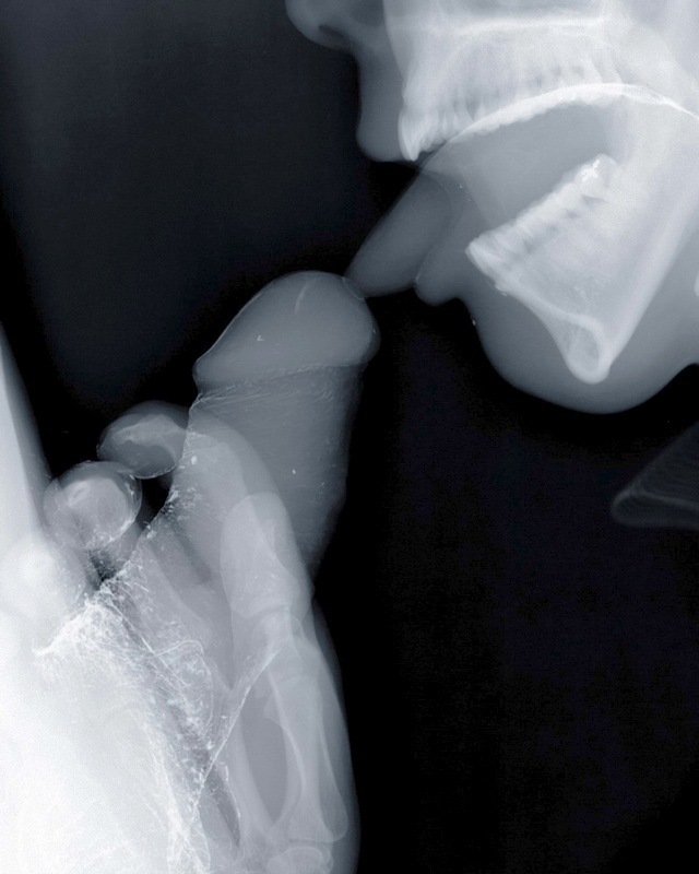 X Ray Blowjob 52