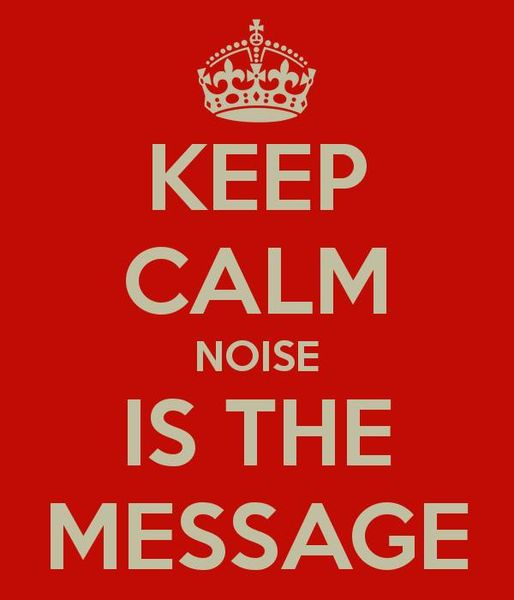 File:KeepCalmNoise.jpg